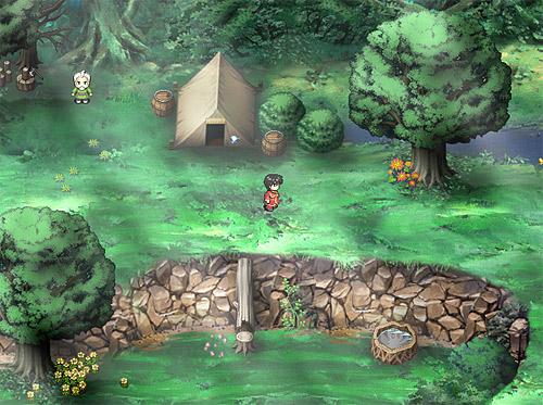 screenshot   Galv's RPG Maker Scripts & Plugins