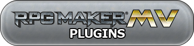 RPGMaker MV Plugins