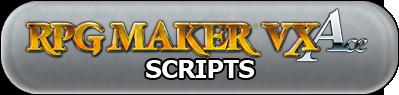 RPGMaker VX Ace Scripts