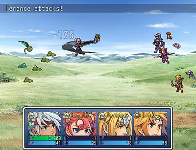 Galvs battle pets