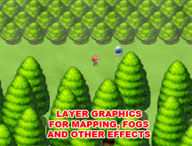 MV Layer Graphics | Galv's RPG Maker Scripts & Plugins