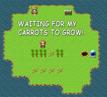 MV Event Spawn Timers | Galv's RPG Maker Scripts & Plugins