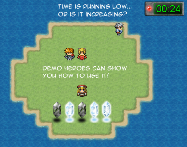 Variable Timer Functions | Galv's RPG Maker Scripts & Plugins