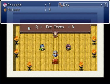 Use Item on Event | Galv's RPG Maker Scripts & Plugins