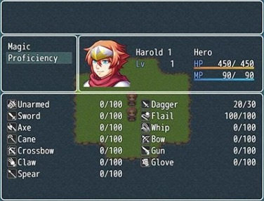 Rpg maker mv damage formula