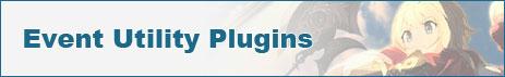 Event Utility Plugins